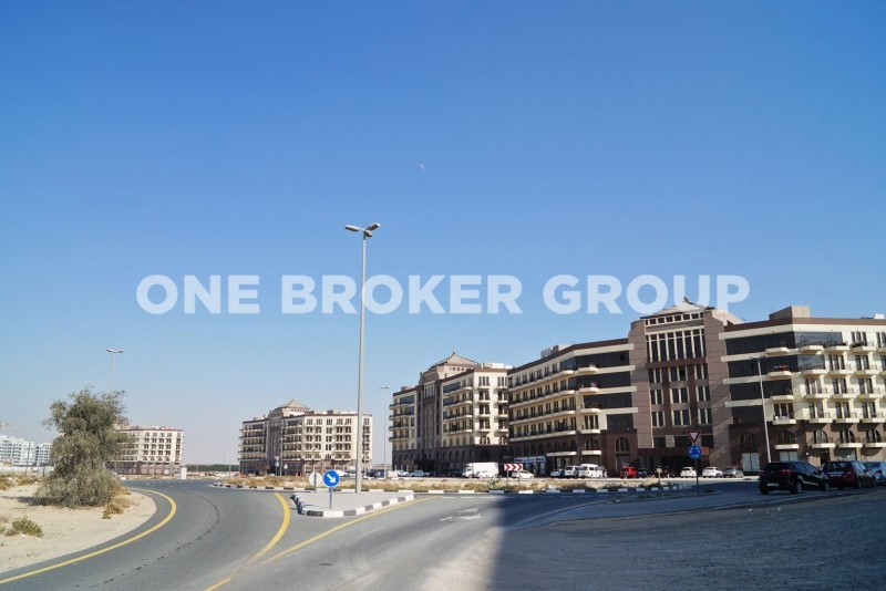 Fully Fitted Office Ready To Move In Dubailand In Arjan