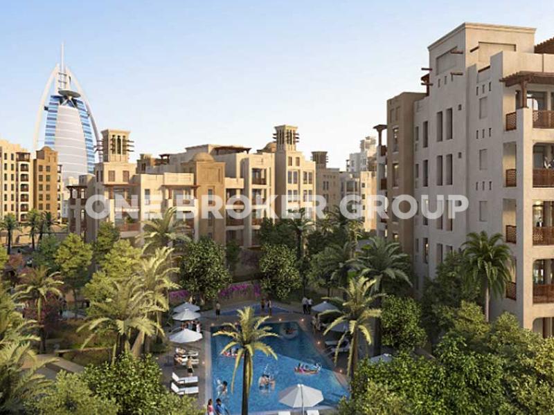Full Sea Burj Al Arab Rahaal Madinat J