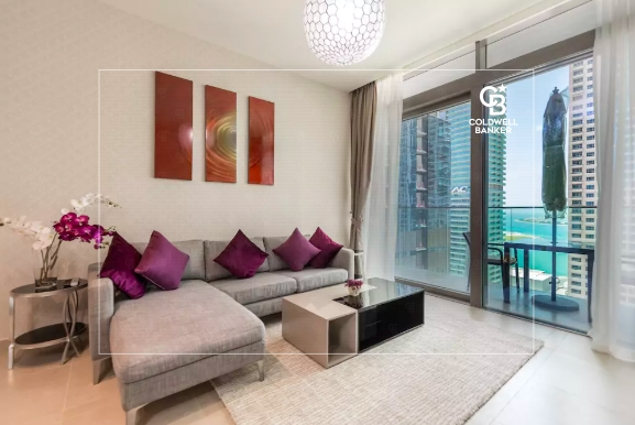 Marina Gate 1 Apartment in  Dubai Marina