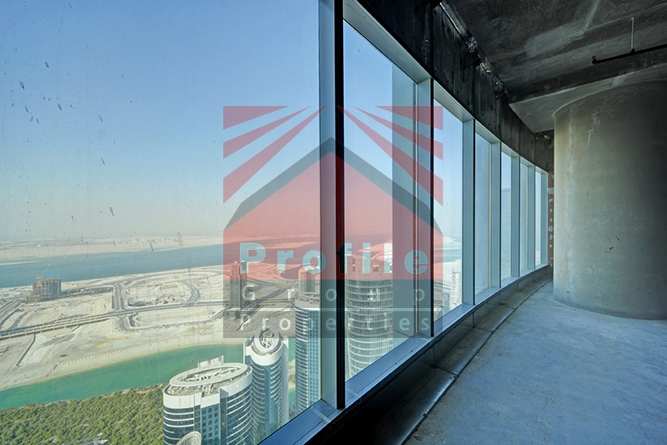 Office Space for Rent in Addax Port Office Tower, Al Reem