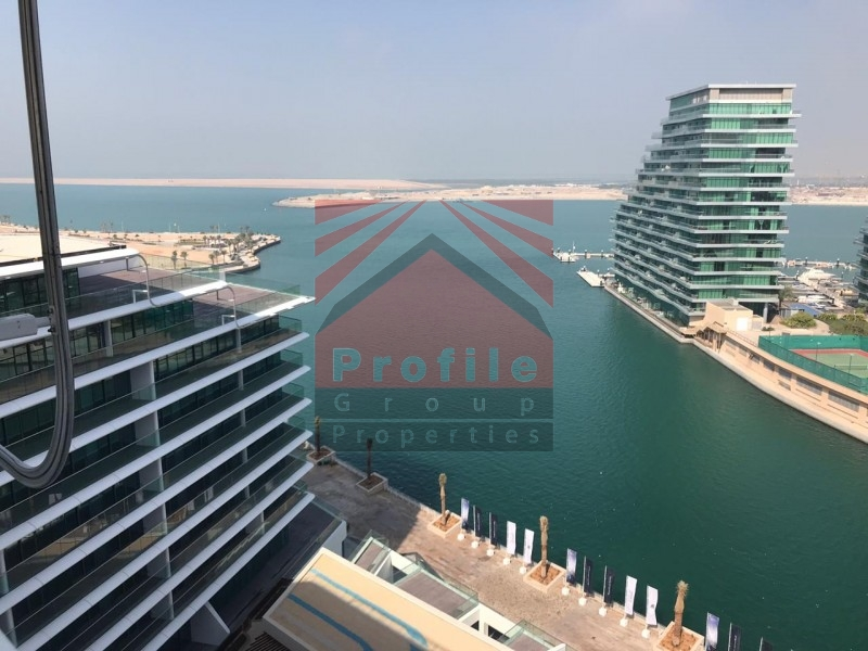 1BR for Sale in Al Bandar, Al Raha Beach