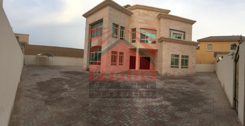 7 Bedroom for Rent in Mohammed Bin Zayed City, Abu Dhabi