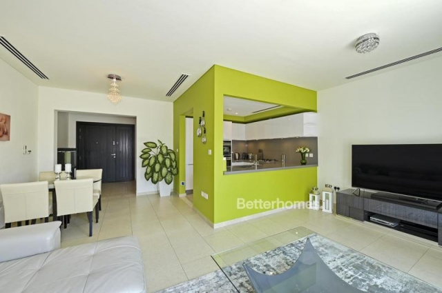 1 Bedroom Townhouse