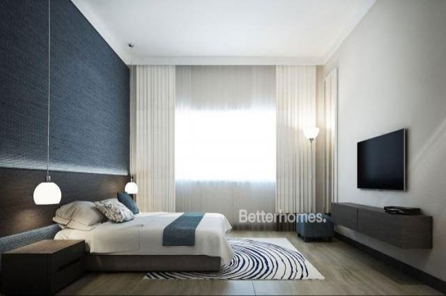 Studio Hotel Apartment