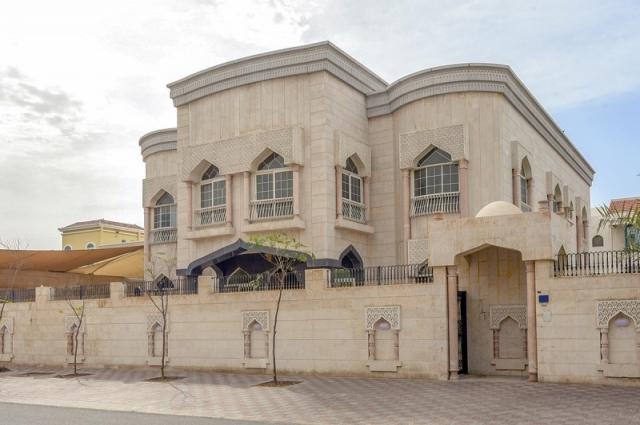 Al Safa, Jumeirah