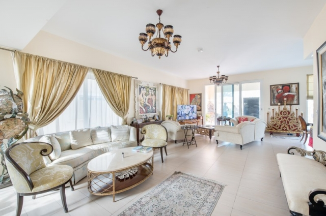 Nova Villas, Jumeirah Park