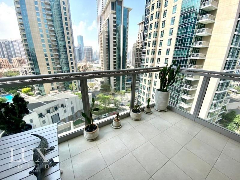 Burj Residence 6, Downtown Dubai, Dubai image 9