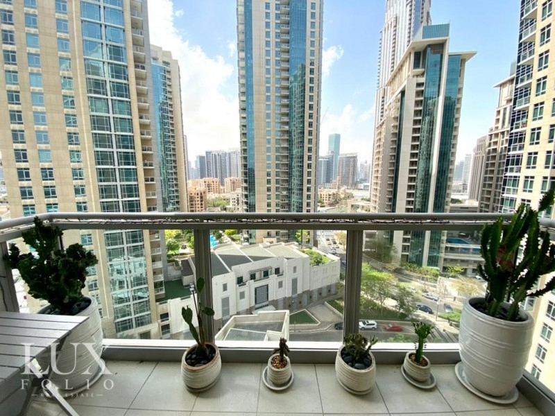 Burj Residence 6, Downtown Dubai, Dubai image 10