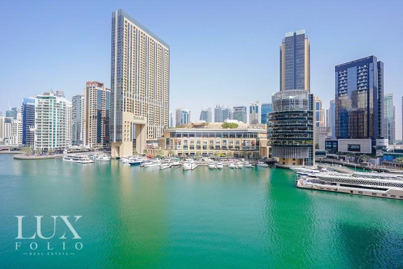 Marina Quay North, Dubai Marina, Dubai image 2