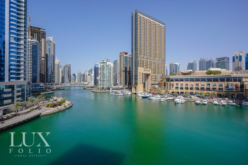 Marina Quay North, Dubai Marina, Dubai image 3