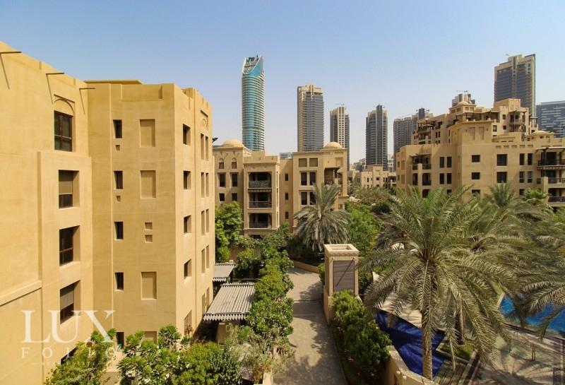 Zaafaran 4, Old Town, Dubai image 7