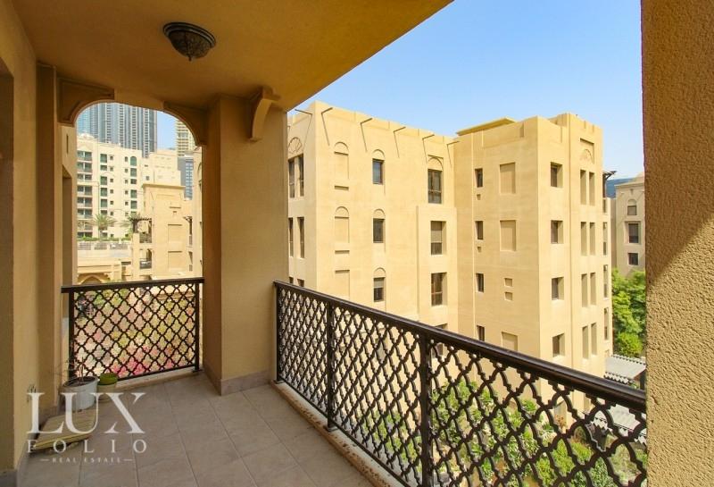 Zaafaran 4, Old Town, Dubai image 8