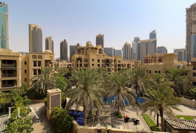 Zaafaran 4, Old Town, Dubai image 1