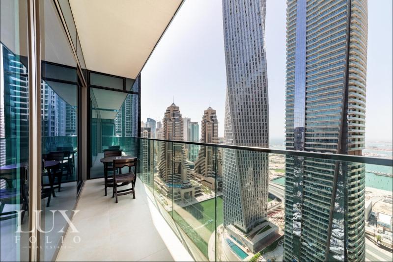Marina Gate 2, Dubai Marina, Dubai image 4