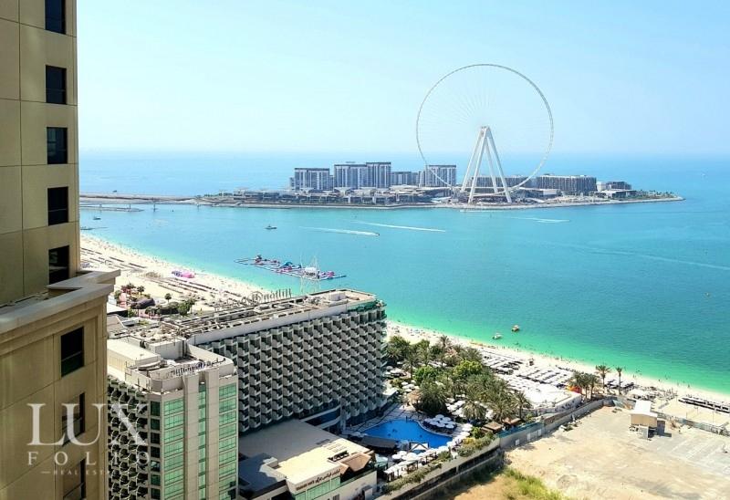 Al Fattan Marine Tower, JBR, Dubai image 0