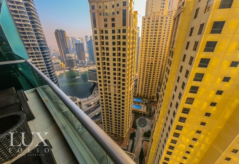 Al Fattan Marine Tower, JBR, Dubai image 14