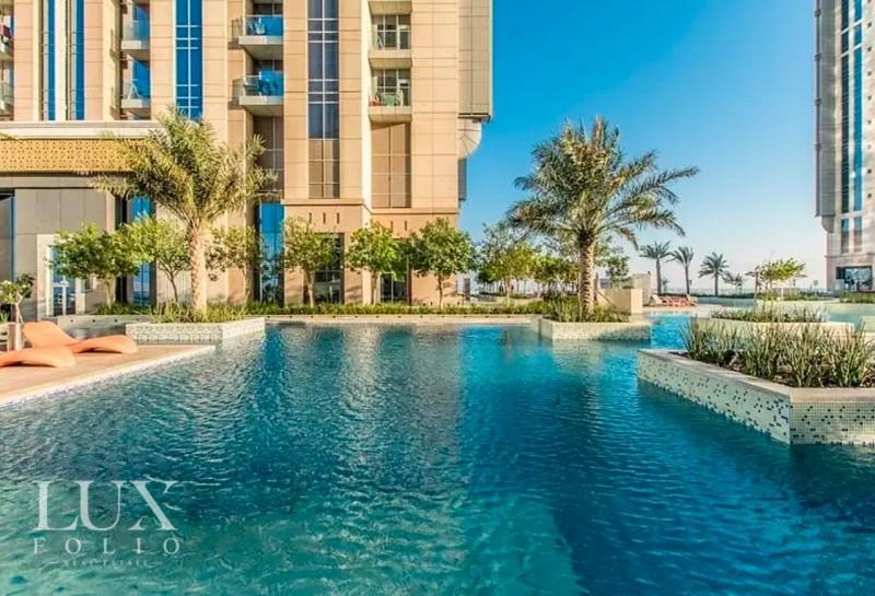 Noora Tower - Al Habtoor City, Business Bay, Dubai image 14