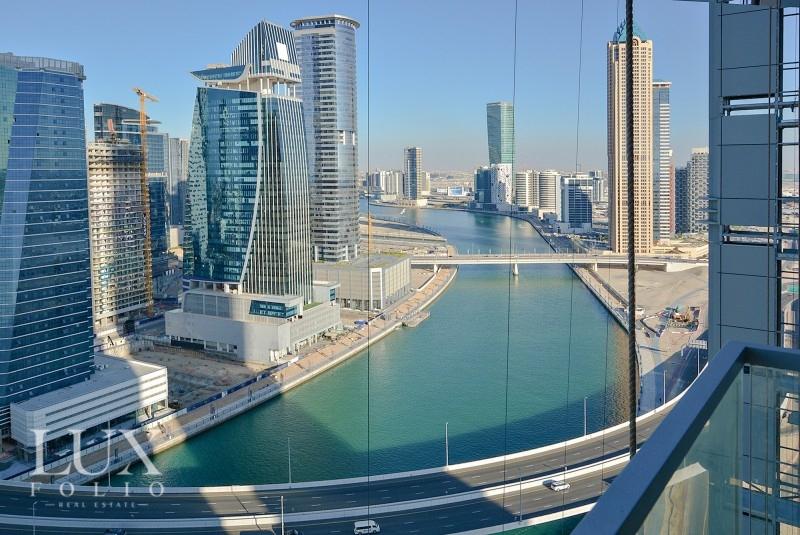 Noora Tower - Al Habtoor City, Business Bay, Dubai image 9