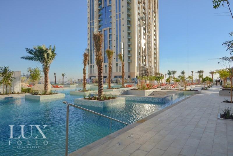 Noora Tower - Al Habtoor City, Business Bay, Dubai image 8