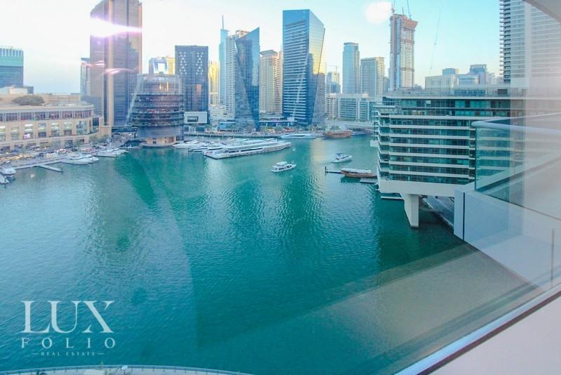 Bay Central West, Dubai Marina, Dubai image 21