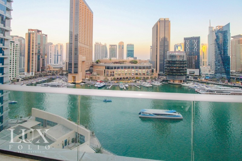 Bay Central West, Dubai Marina, Dubai image 22