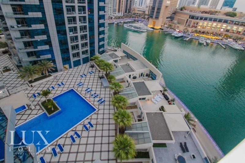 Bay Central West, Dubai Marina, Dubai image 24