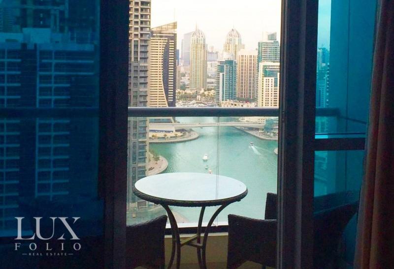 Bay Central, Dubai Marina, Dubai image 5