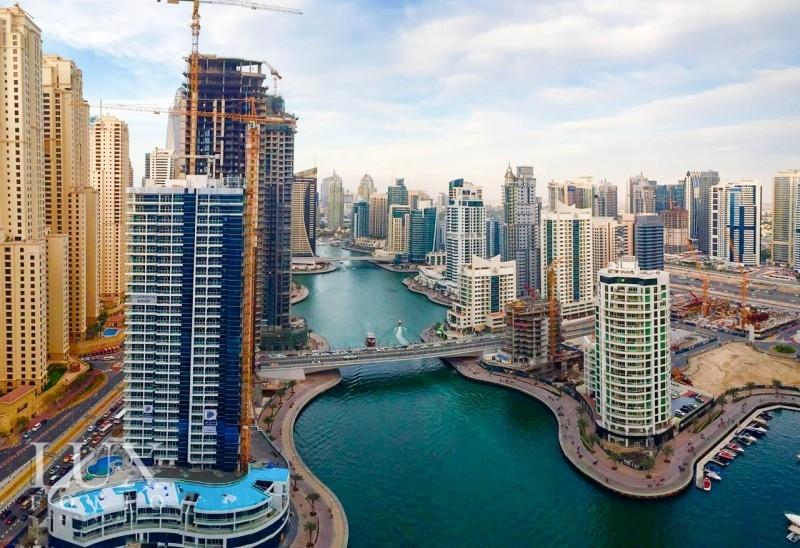 Bay Central, Dubai Marina, Dubai image 0