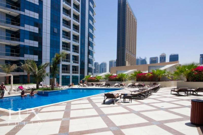 Bay Central, Dubai Marina, Dubai image 7