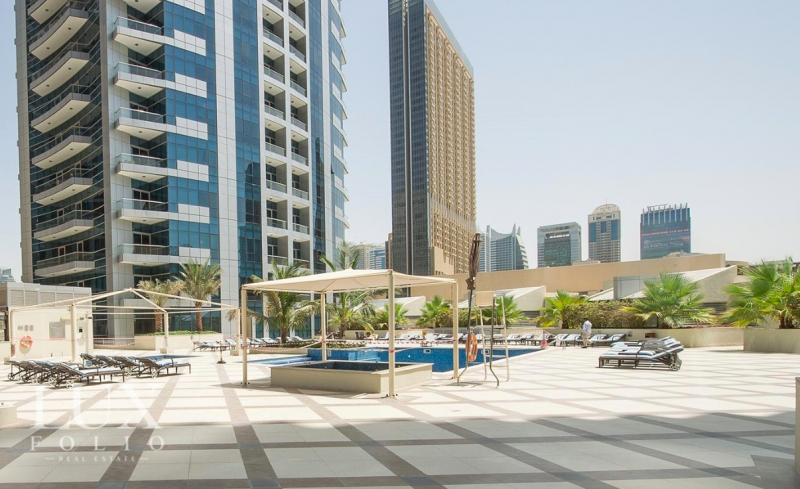 Bay Central, Dubai Marina, Dubai image 8