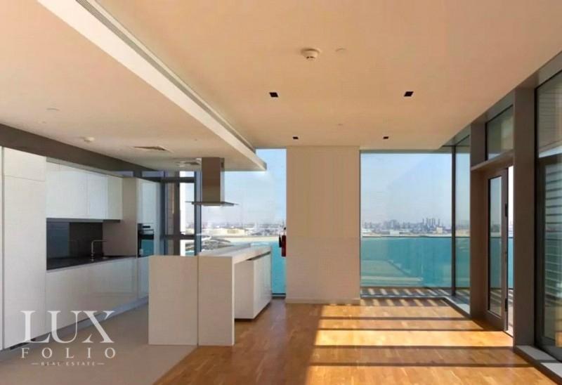 Apartment Building 3, Bluewaters Island, Dubai image 5