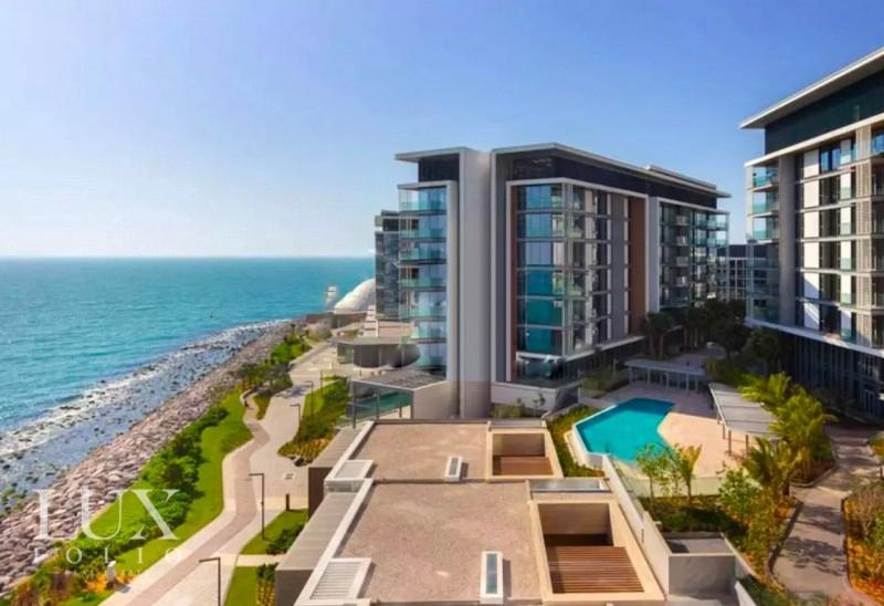 Apartment Building 3, Bluewaters Island, Dubai image 4