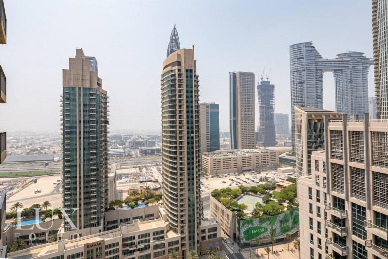 Standpoint A, Downtown Dubai, Dubai image 8