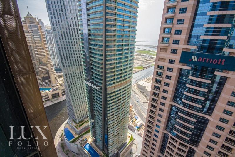 Jumeirah Living Marina Gate, Dubai Marina, Dubai image 18