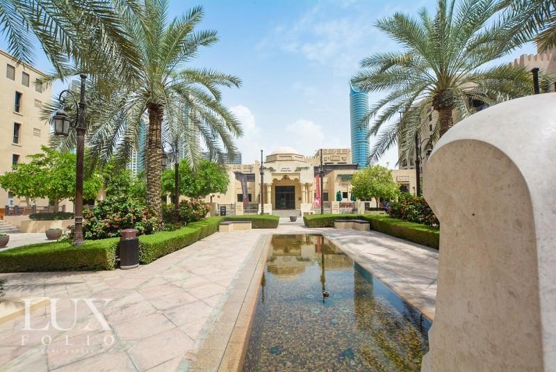 Yansoon 2, Old Town, Dubai image 9