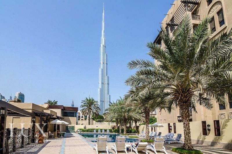 Yansoon 2, Old Town, Dubai image 10
