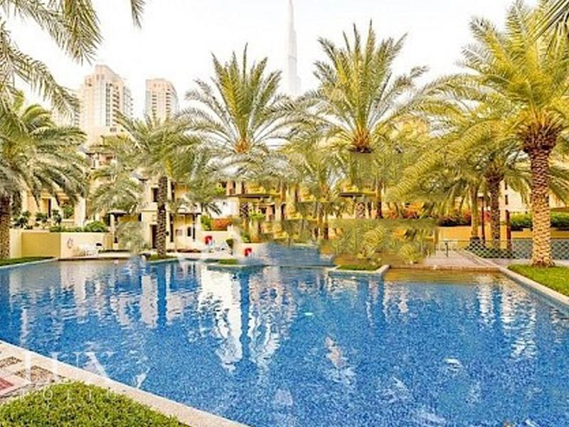 Zaafaran 2, Old Town, Dubai image 6