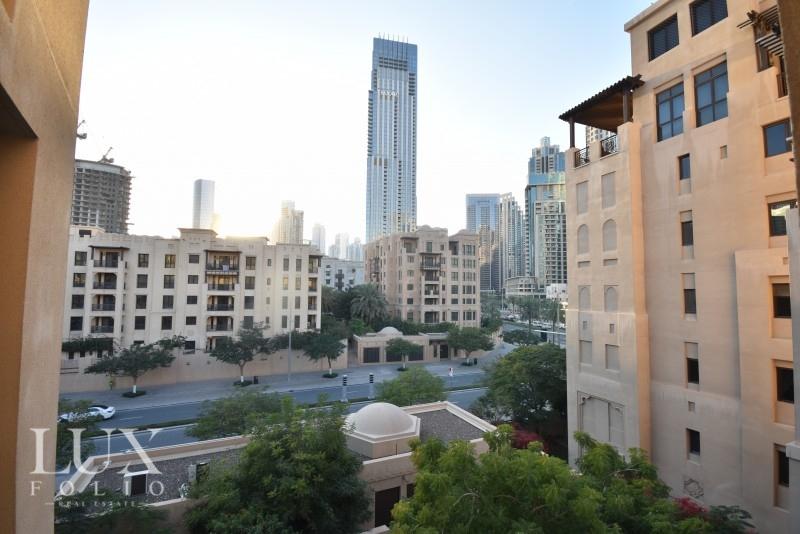 Zaafaran 2, Old Town, Dubai image 7
