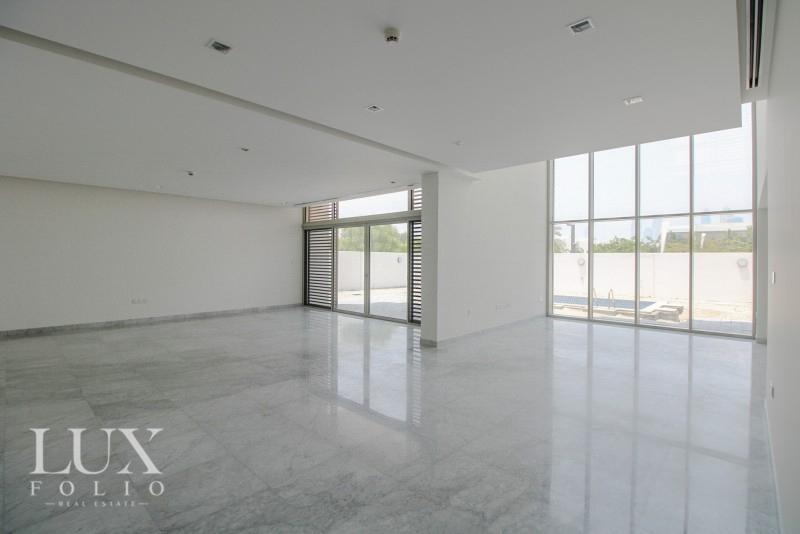 District One Villas, Mohammad Bin Rashid City, Dubai image 6