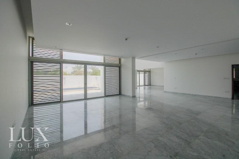 District One Villas, Mohammad Bin Rashid City, Dubai image 5