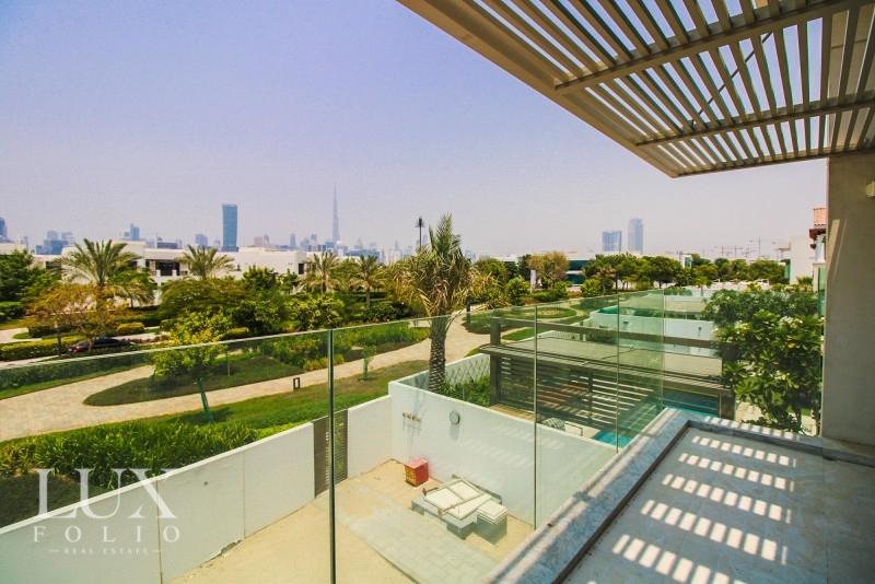 District One Villas, Mohammad Bin Rashid City, Dubai image 0