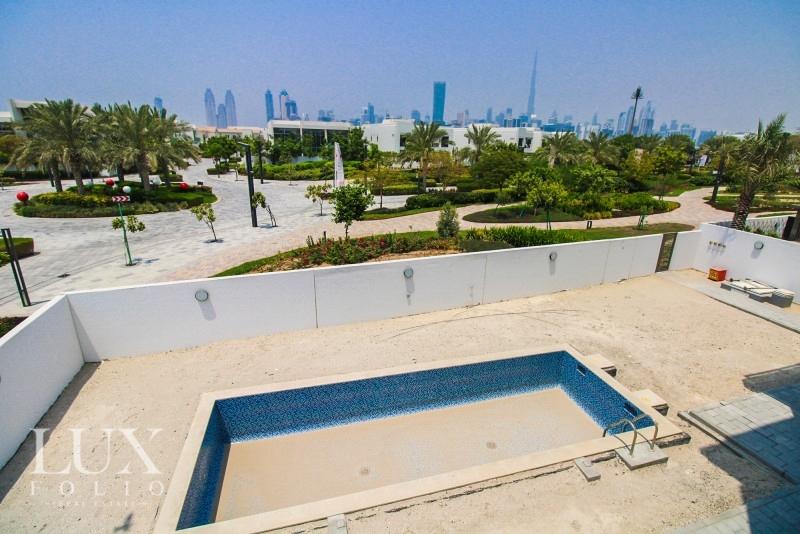 District One Villas, Mohammad Bin Rashid City, Dubai image 18