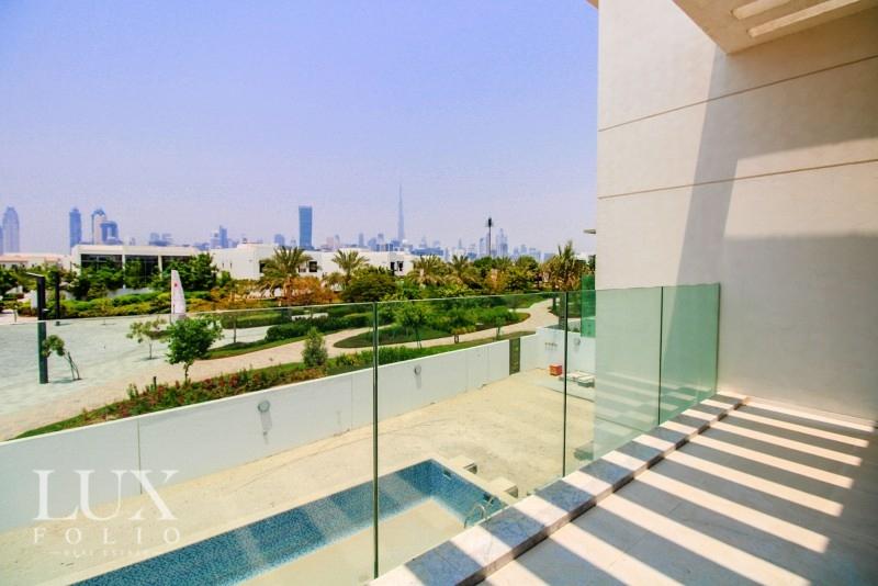 District One Villas, Mohammad Bin Rashid City, Dubai image 3
