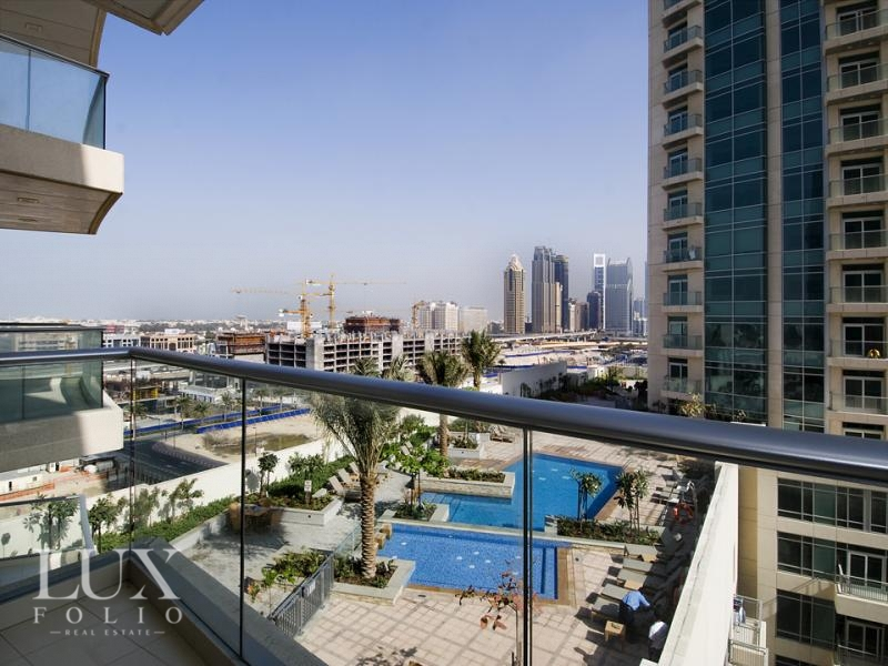 Lofts Central, Downtown Dubai, Dubai image 11