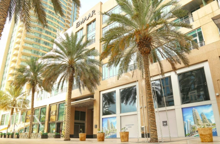 Lofts Central, Downtown Dubai, Dubai image 14