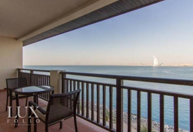 Anantara South Residence, Palm Jumeirah, Dubai image 4