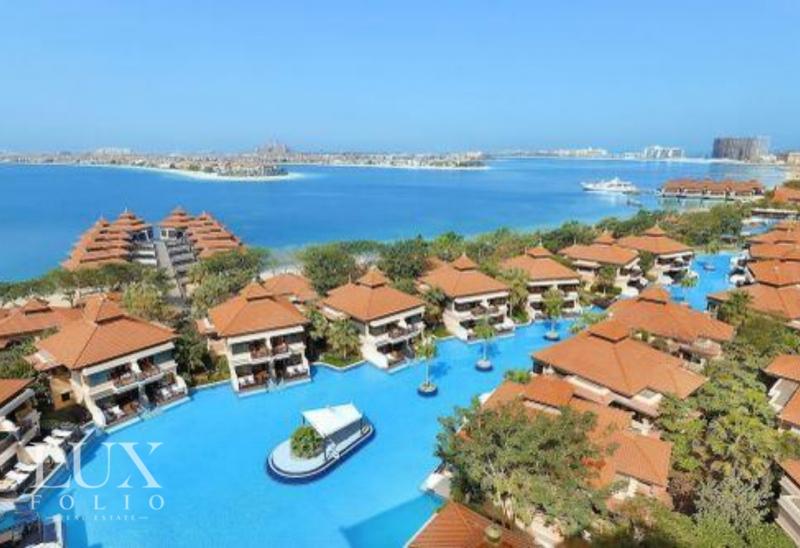 Anantara South Residence, Palm Jumeirah, Dubai image 0