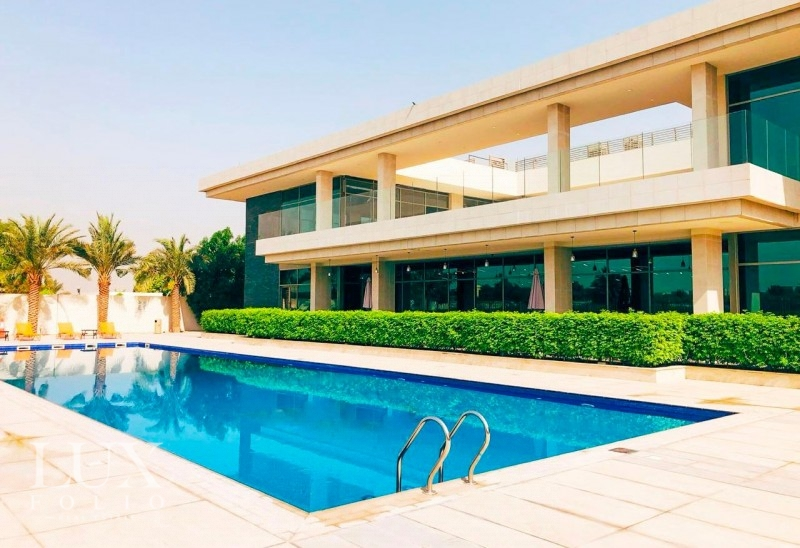 The Polo Residence, Meydan Avenue, Dubai image 18