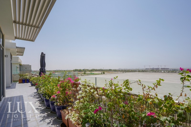 The Polo Residence, Meydan Avenue, Dubai image 15