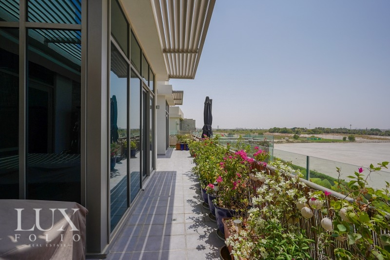 The Polo Residence, Meydan Avenue, Dubai image 4